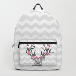 STAG IN SPRING - YOUNG LOVE Backpack