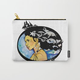 Pirate Nereid - Color Carry-All Pouch
