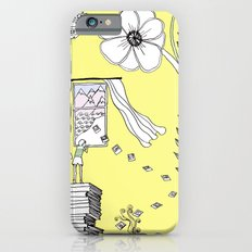 Inspiration and Dreams Slim Case iPhone 6s