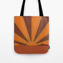 Sun Dreamer Tote Bag