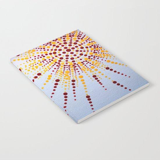 Burst Notebook
