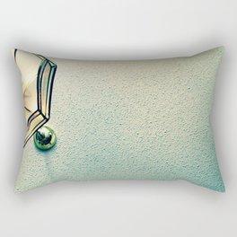 Grandma's Kitchen Rectangular Pillow