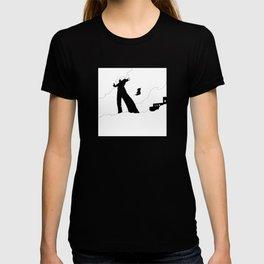 Fall of Jericho T-shirt
