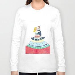 innamorati Long Sleeve T-shirt