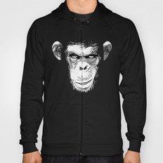 Evil Monkey Hoody