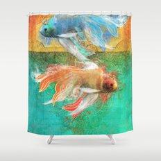 Splendiferous 2014 Shower Curtain