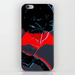 B A T M A N (BvS) iPhone Skin