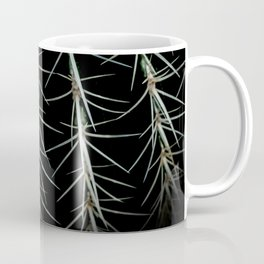 Carinate Cacti I Coffee Mug