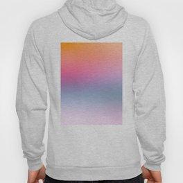 Rainbow Blush Hoody