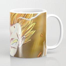 Super Gohan Coffee Mug