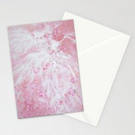 Tutu Rose Delight Stationery Cards