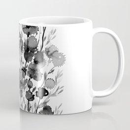 Floral Charm No.1M by Kathy Morton Stanion Coffee Mug