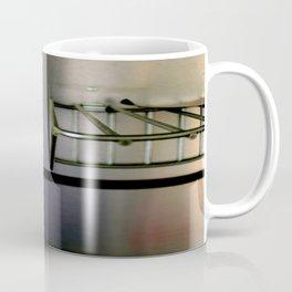 Metal On Metal Coffee Mug