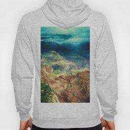 Grand Canyon Digital Paint Hoody
