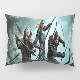 fighters lord of the ring Pillow Sham