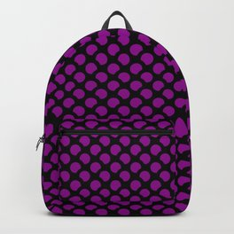 Purple-ish Backpack
