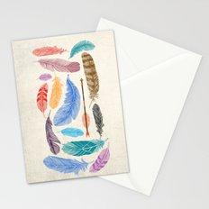 Sky Gods Stationery Cards