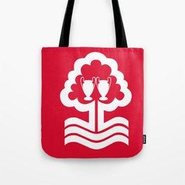 Nottingham Forest FC Tote Bag