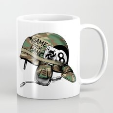 Game Over, Man! Mug