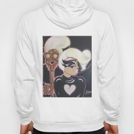 Key to your heart Hoody