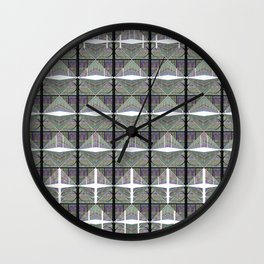 Chip Ville Chirps Wall Clock