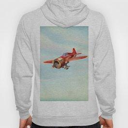 Old Soviet plane Hoody