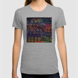 Somewhat City T-shirt