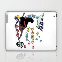 World Love Laptop & iPad Skin