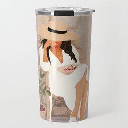 Sunday Morning Travel Mug