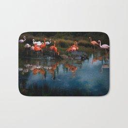 Flamingo Convention Bath Mat