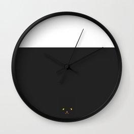 Umbreon Wall Clock