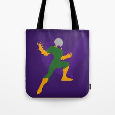 Special effect wizard, Quentin Beck (Mysterio) Tote Bag