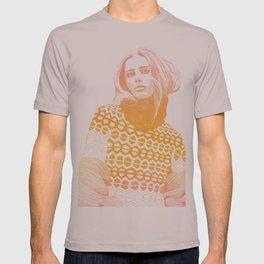 Autumn Orange T-shirt