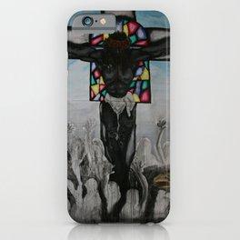 untitled iPhone Case