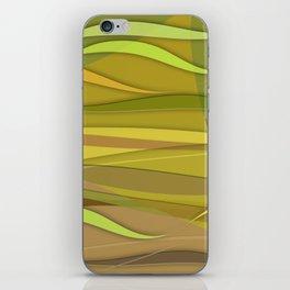Desert Zephyr iPhone Skin