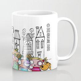 Girls Day Out Coffee Mug