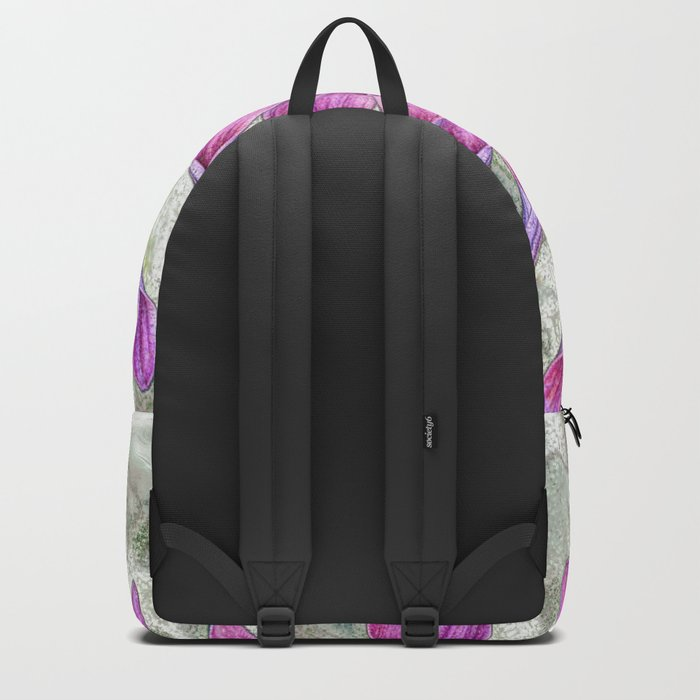 Daisy (flowers collection) Backpack
