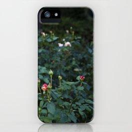 Outgrown iPhone Case