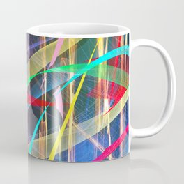 Silent Waves Coffee Mug