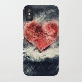 Tan Vacio iPhone Case