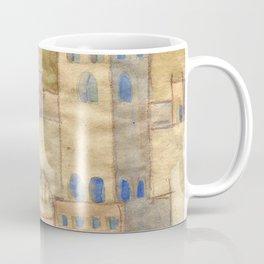 On North... Coffee Mug