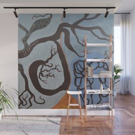 Forest of Dreams Wall Mural