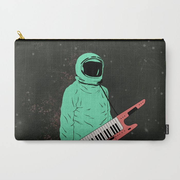 Space Jam Carry-All Pouch