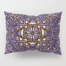 Peace by Loz Pillow Sham