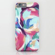 Sunday Brunch iPhone 6s Slim Case