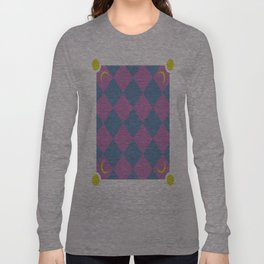 Deckard's Rug Long Sleeve T-shirt