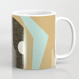 decorative design Coffee Mug