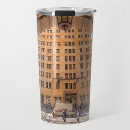 GPO Building, Martin Place, Sydney Travel Mug