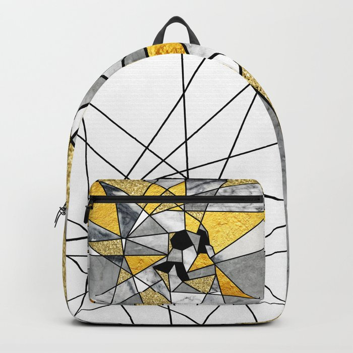 FRAGMENT SKULL Backpack