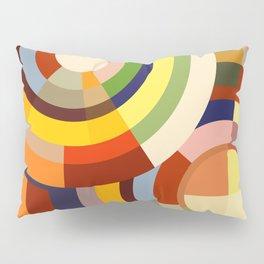 Colour Revolution SEVEN Pillow Sham